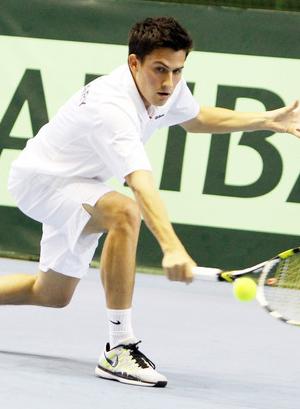 Balázs Attila