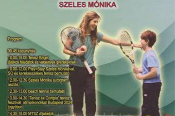 2017 Magyar Tenisz Napja