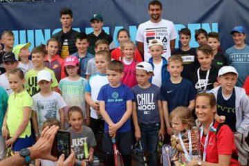 2019.04.24. MAGYAR TENISZ NAPJA AZ ATP-n a teniszport.hu közreműködésével